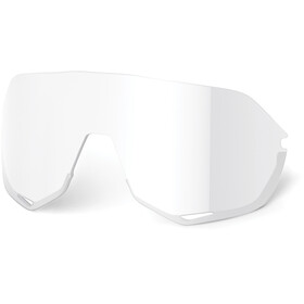 100% S2 Replacement Lens, clear